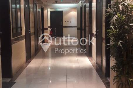 2 Bedroom Apartment for Rent in Al Nahyan, Abu Dhabi - BIG SIZE 2BHK+3BATHS+CentralAC+GAS+PARKING in Mamoura!