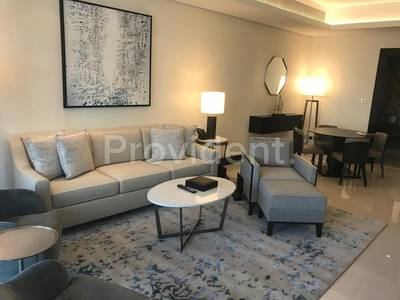1 Bedroom Flat for Rent in Downtown Dubai, Dubai - Furnished|Bills Included|Fully Refurbsihed