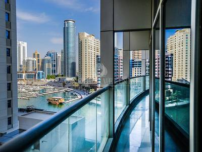 3 Bedroom Apartment for Rent in Dubai Marina, Dubai - Brand new flat in the heart of the Marina
