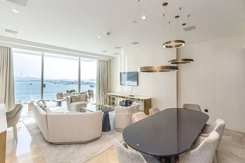 12 Opulent Living Full Sea Views  Mid Floor