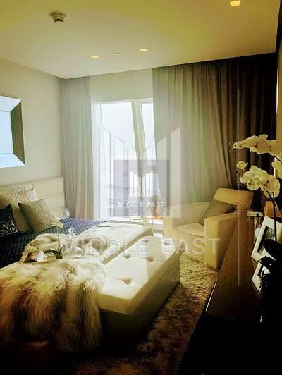 2 Bedroom Flat for Sale in Dubai Marina, Dubai - FENDI CASA 2B DESIGNI DELUXE|0% commission
