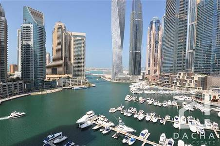 2 Bedroom Flat for Rent in Dubai Marina, Dubai - NO AGENT FEE for 48 Hours ONLY