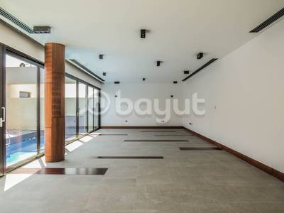 4 Bedroom Villa for Rent in Al Safa, Dubai - 4 bed