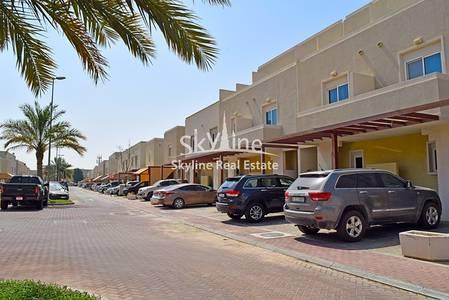 2 Bedroom Villa for Sale in Al Reef, Abu Dhabi - 2-bedroom-villa-reefvillas-abudhabi-uae