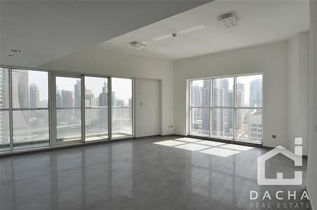 2 Bedroom Flat for Rent in Dubai Marina, Dubai - Brand New  Marina View  Chiller Free