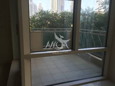 2 Bedroom Apartment for Sale in Dubai Marina, Dubai - Well Maintained  Vacant 2 Bedrooms Apartment In Al Fairooz Tower @ Dubai Marina