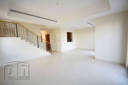 3 Bedroom Villa for Rent in Reem, Dubai - 1E