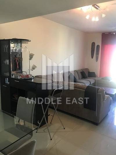 1 Bedroom Apartment for Rent in Jumeirah Village Triangle (JVT), Dubai - Large1Bed Apt With Beautiful Garden View