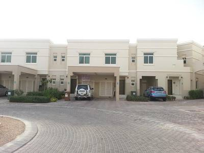 2 Bedroom Villa for Rent in Al Ghadeer, Abu Dhabi - OPEN HOUSE !!SINGLE ROW 2 BHK VILLA - 72K ONLY