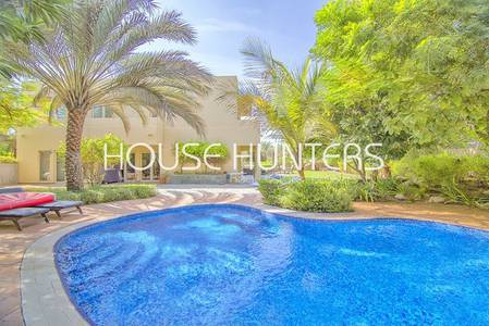 5 Bedroom Villa for Sale in Arabian Ranches, Dubai - Exclusive|5bed villa|Pool| Best location