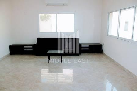 4 Bedroom Villa for Rent in Umm Al Sheif, Dubai - Super Large 04Beds Villa| Umm Al Shief||