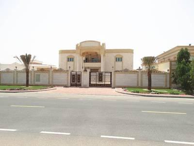 6 Bedroom Villa for Sale in Nad Al Hamar, Dubai - 6 bedroom| Maid Room | Naad Al hammar