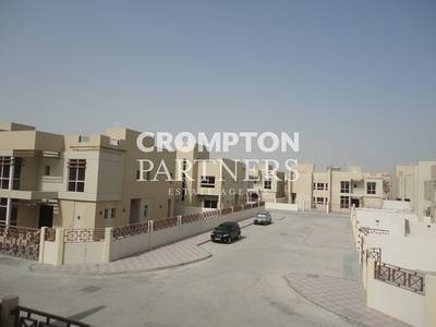 3 Bedroom Villa for Rent in Khalifa City A, Abu Dhabi - Modern Layout villa -Great Outdoor Space