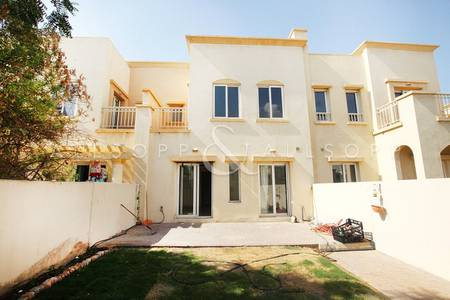 2 Bedroom Townhouse for Rent in The Springs, Dubai - Springs 4 | Opposite Pool & Park | Type 4M