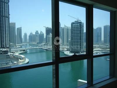 1 Bedroom Apartment for Rent in Dubai Marina, Dubai - Luxury 1 bed apartment with Marina views