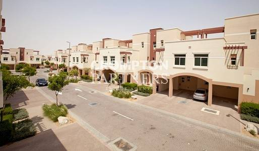 1 Bedroom Apartment for Rent in Al Ghadeer, Abu Dhabi - Multiple cheque