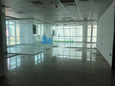 Office for Rent in Al Qusais, Dubai - Fully Fitted Ready 1733sq.ft office space with Parking near Al Mulla Plaza in Al Quasis