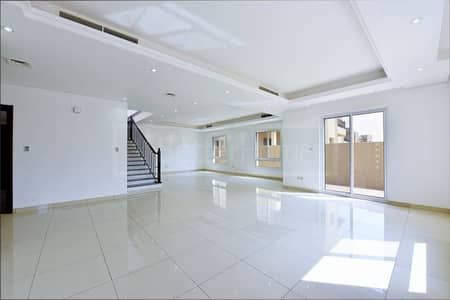 Golf Course View 5 Bed Type B in Living Legends