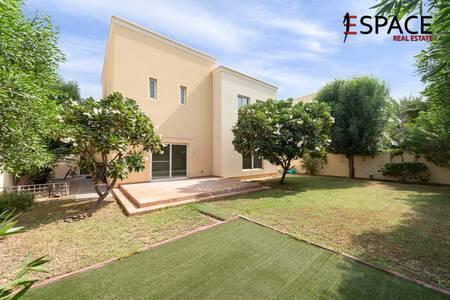 3 Bedroom Villa for Sale in The Meadows, Dubai - Idealic Location Entry Level 3BR Meadows