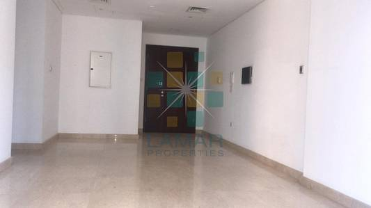 1 Bedroom Flat for Sale in Dubai Marina, Dubai - Marble Finished - Semi Furnished - Rented at best price