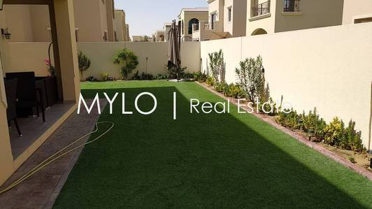 5 Bedroom Villa for Sale in Arabian Ranches 2, Dubai - Type 4  | 5 Bedroom + M  | close to Pool