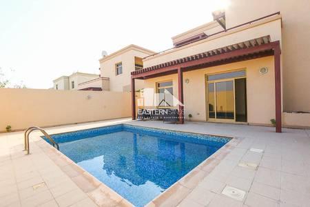 5 Bedroom Villa for Rent in Al Raha Golf Gardens, Abu Dhabi - Property