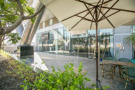 Shop for Sale in Business Bay, Dubai - Creek View|Perfect Investment For Retail