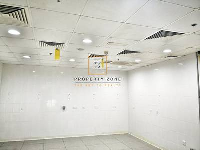 Shop for Sale in Jumeirah Lake Towers (JLT), Dubai - Shop for Sale I Earn 9% on Your Investment