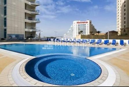 2 Bedroom Apartment for Sale in Dubai Marina, Dubai - Two parkings | Full Marina view |Balcony