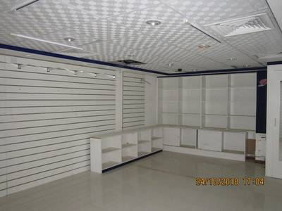 Office for Rent in Deira, Dubai - Office Flat in Al Sabkha - In Heart of Deira Dubai