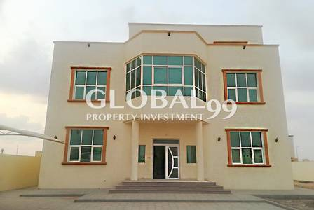 5 Bedroom Villa for Sale in Shakhbout City (Khalifa City B), Abu Dhabi - 5 BR + Maids for Sale in Shakhbout City
