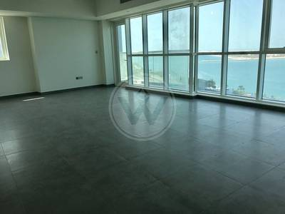 2 Bedroom Apartment for Rent in Corniche Road, Abu Dhabi - Brand New & Amazing Views: 2+M w Balcony