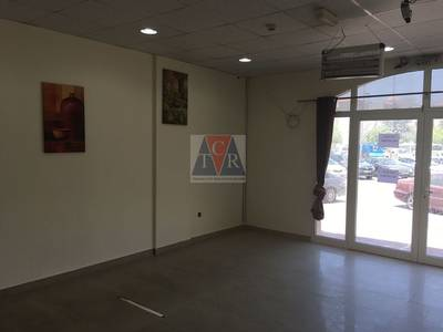 Shop for Rent in International City, Dubai - Full Ready Shop with Flooring / Ceiling/ AC for rent in International City