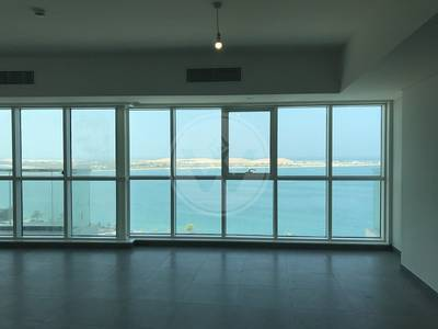 3 Bedroom Flat for Rent in Corniche Road, Abu Dhabi - Brand New 3+M | Balcony & Amazing Views!
