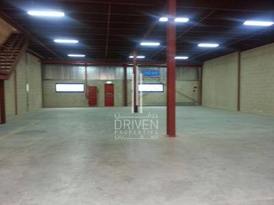 Warehouse for Rent in Dubai Investment Park (DIP), Dubai - High -end Quality Two Attached Warehouse