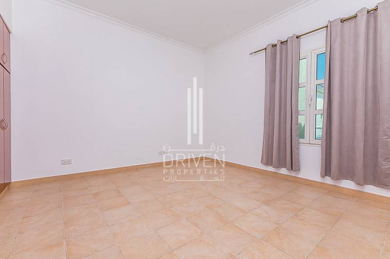 13 Cozy and Spacious 1 BR Apt. with Balcony