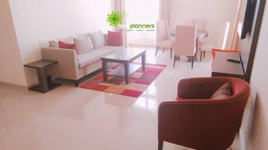 1 Bedroom Flat for Rent in Arjan, Dubai - Furnished 1 BR In Arjan