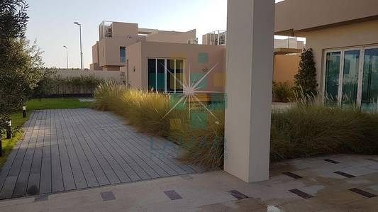 5 Bedroom Apartment for Rent in Dubai Waterfront, Dubai - large private garden and pool 5bhk with external room