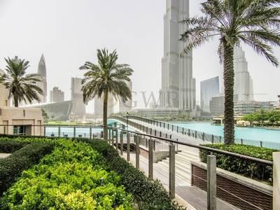 3 Bedroom Apartment for Sale in Downtown Dubai, Dubai - Vacant Soon Lovely 3 BR for sale Burj Khalifa View
