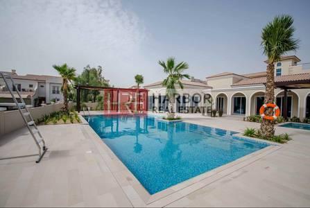 3 Bedroom Villa for Sale in Green Community, Dubai - New Villa