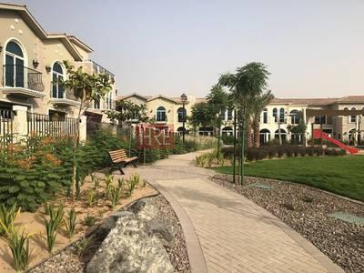 3 Bedroom Villa for Sale in Green Community, Dubai - Great Price! Brand New and Large Villa