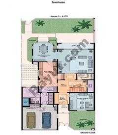 3 Bed Townhouse Ground Floor