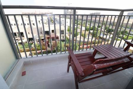 2 Bedroom Apartment for Rent in Town Square, Dubai - Fully Furnished BrandNew 2BRGet Discount