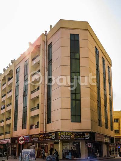 2 Bedroom Apartment for Rent in Al Nakhil, Ajman - Two Bed Room And Hall In Alnakheel-Gold Market -Ajman