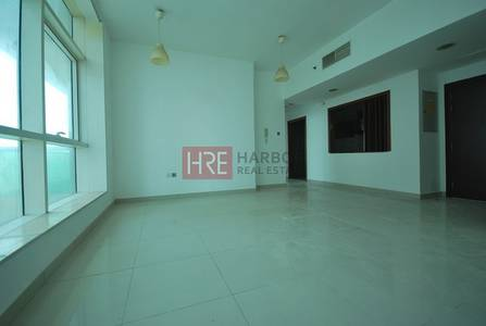 3 Bedroom Apartment for Rent in Dubai Marina, Dubai - Spacious 3BR with Partial Sea View in MARINA