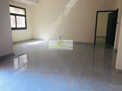 1 Bedroom Apartment for Rent in Mohammed Bin Zayed City, Abu Dhabi - HUGE ONE BEDROOM HALL W/ PRIVATE ENTRANCE  / GAEDEN IN MBZ .