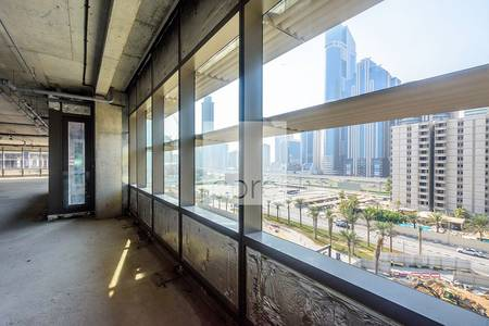 Office for Rent in World Trade Centre, Dubai - Office w/ range of options | One Central