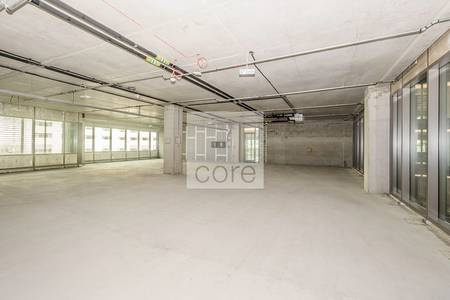 Office w/ range of options | One Central