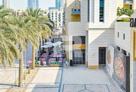 2 Bedroom Apartment for Sale in Downtown Dubai, Dubai - Elegant | Fully Furnished |Fountain View