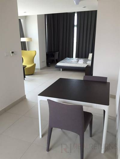 Studio for Rent in Al Sufouh, Dubai - Lavish  Studio in Hiliana Tower Al Sufouh